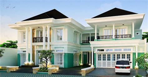 Desain 3d Eksterior ini dia inpsirasi desain interior rumah klasik info bisnis properti