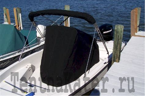 sunbrella center console boat covers tentnakater ru стояночный тент для катера
