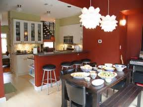 Kitchen Dining Rooms Designs Ideas by Kitchen Kitchen Dining Room Decorating Ideas