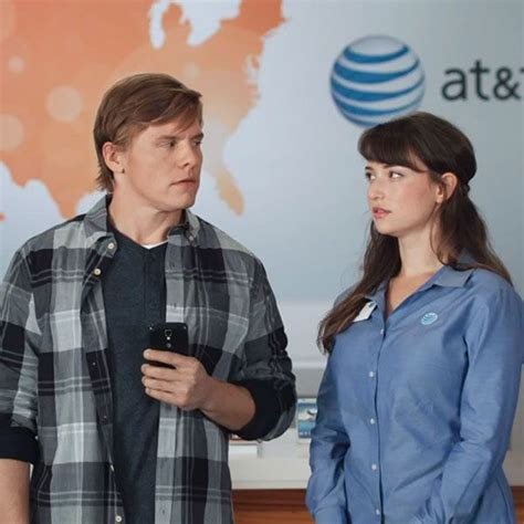 anyone hate lily from att lily from att commercial girl newhairstylesformen2014 com