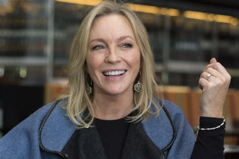 Breaking stereotypes with Rebecca Gibney?s TV series Wanted