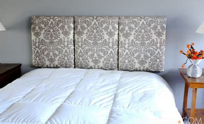 fabric covered headboard ideas i want to make my own headboard different fabric of
