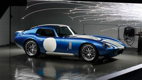 american supercar renovo coupe all electric american supercar tire on road