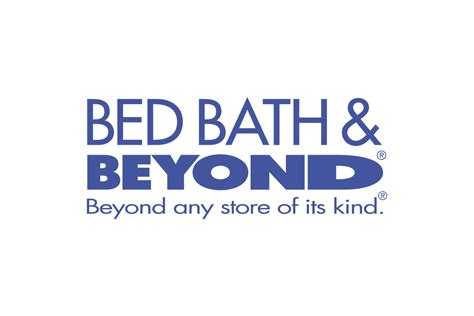 bed bath and betind bed bath beyond logo