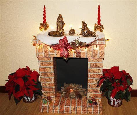 chimenea de navidad imagenes de chimeneas de navidad