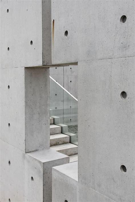 ando concrete wall detail 17 best images about concrete on ceramics