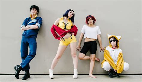Attic Space cosplay friday cowboy bebop by techgnotic on deviantart