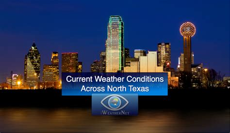 dallas texas weather map current weather dfw airport iweathernet