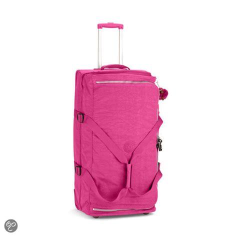 Tas Trolley Hockey Nhl Merk Coragio bol kipling reistas large trolley reistas pink orchid sport