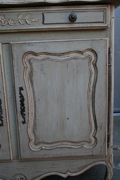 come fare mobili shabby chic come fare lo stile decap 232 antichizzato sui mobili laccati