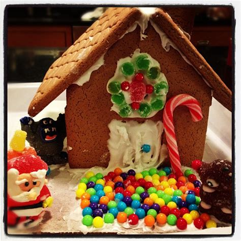 gingerbread house for kids findandgoseek s blog christmas archives findandgoseek s blog