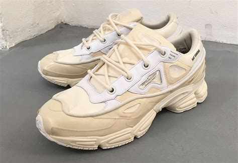 Raf Simons Shoes 2017 by Raf Simons Adidas Summer 2017 Sole Collector