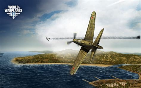 world of world of warplanes review and
