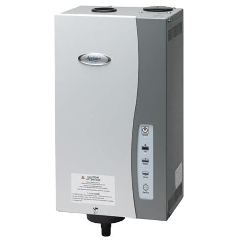 Whole House Steam Humidifier by Aprilaire Model 800 Humidifier
