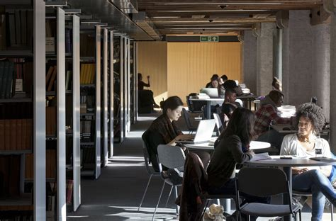 Central Martins Mba by Through A Lens Central Martins News