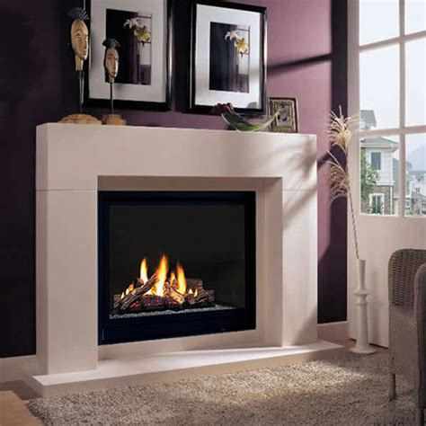 marble fireplace mantels modern fireplace