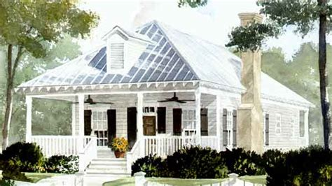 southern living low country house plans holly grove john tee architect southern living house