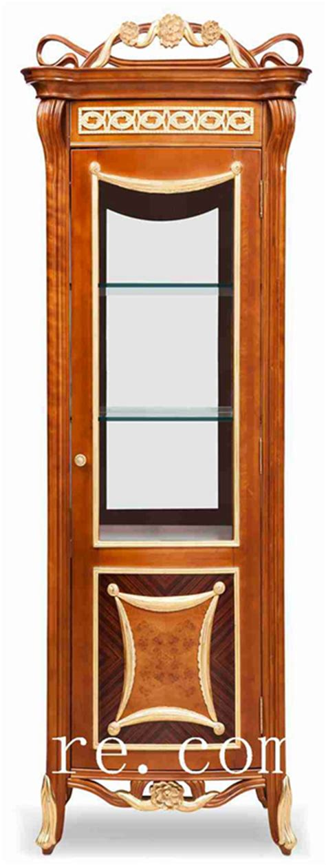in wall china cabinet antique china cabinet wall mount china cabinet fj 128a