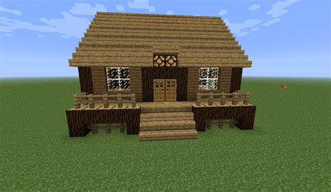 How To Build A Log Cabin Minecraft by Log Cabin Minecraft Project Minecraft Minecraft Projects