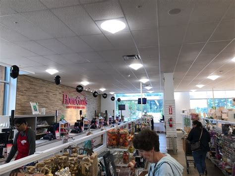 homegoods now open on 116th in bellevue downtown