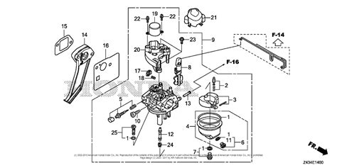 honda generator carburetor diagram honda ex1000 carburetor diagram honda gx390 carburetor