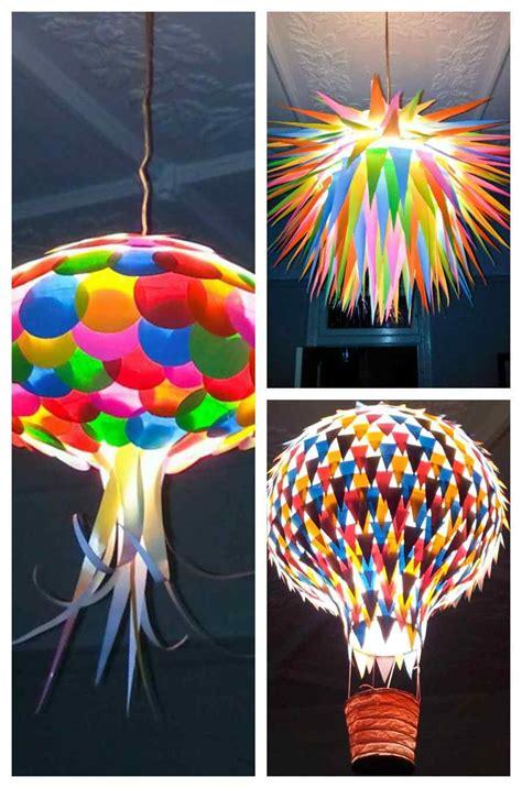 luminaire chambre enfant suspension chambre enfant moderne et design