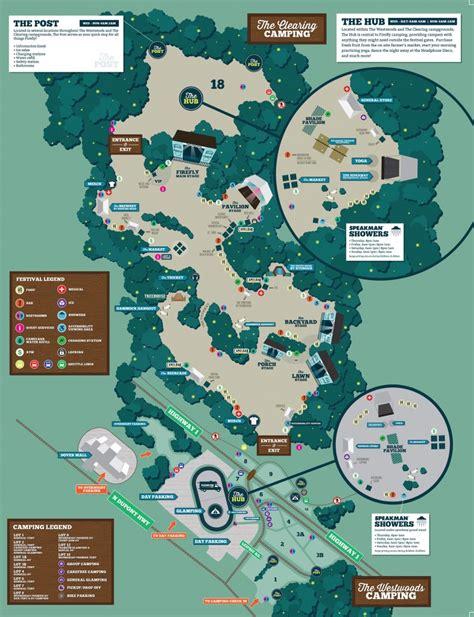 festival directions 2016 festival maps firefly festival