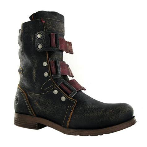 ebay womens boots fly london stif black womens boots ebay