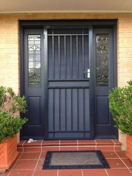 window coverings sunshine coast iron doors grill door