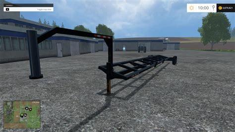 gooseneck header v2 ls 15 farming simulator 2015 15 mod