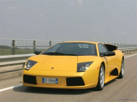 Lamborghini 2002 Price 2002 Lamborghini Murcielago Coupe Specifications Pictures