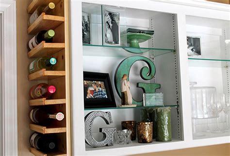 built  diy wine storage ideas homemydesign