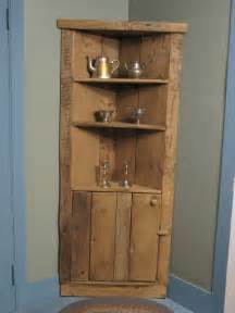 corner cabinet furniture cabinets sherman barnwood furniture