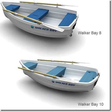 10 foot plastic boat what is the perfect dinghy