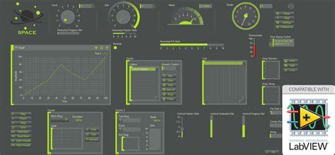 ui controller pattern space ui controls kit rafa solutions