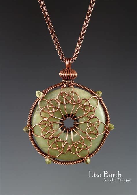 wire weaving pendant 17 best images about wire weaving and braiding on