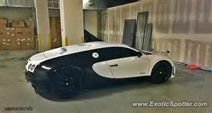 Bugatti In Nyc Bugatti Veyron Spotted In Manhattan New York On 01 18 2014