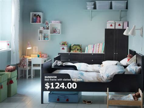 ikea boys room ikea kids rooms catalog shows vibrant and ergonomic design