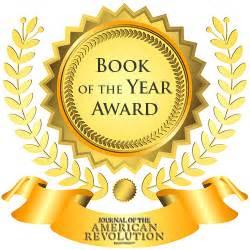 book of the year award