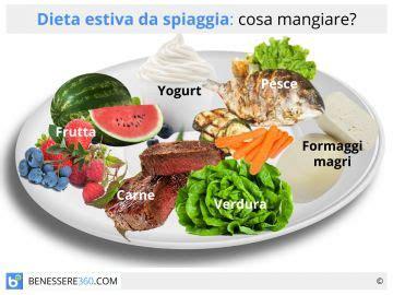 dieta alimentazione diete