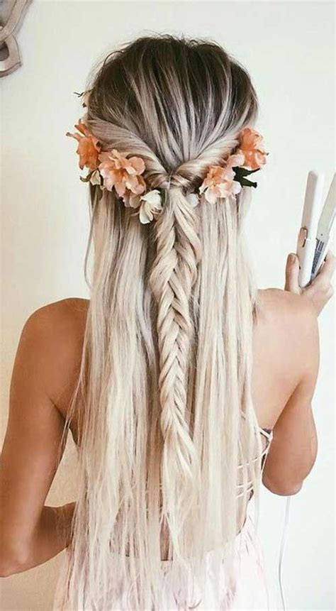 latest summer trend long hairstyles long hairstyles 2017