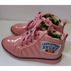 Sepatu Flat Shoes Wanita Sdb57 Sepatu Wanita boots anak quot lucu quot ayeshashop sepatu wanita