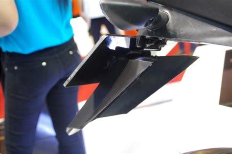 Braket Untuk Lu Bulat Atau Pesek Yamaha New V Ixion lima aksesoris new v ixion lightning gilamotor