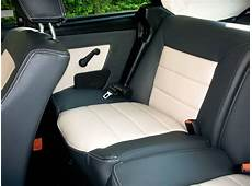Toyota Truck Seat Covers