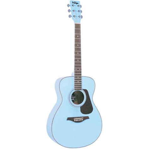Baby Shark Acoustic | baby blue acoustic guitar www pixshark com images