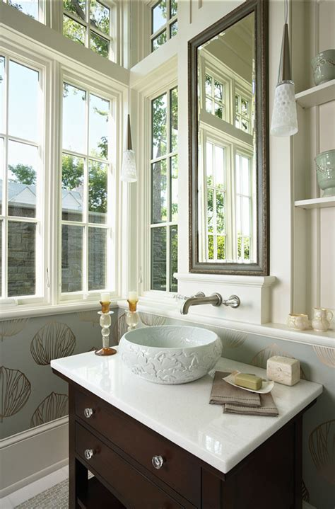 window decor powder room traditional lake house home bunch interior design ideas