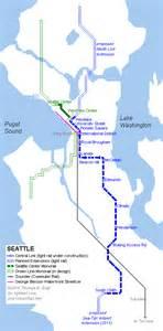 seattle railway map transit