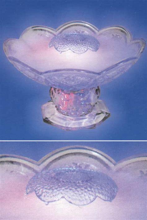 Deluxe Crystal Mist Table Fountain