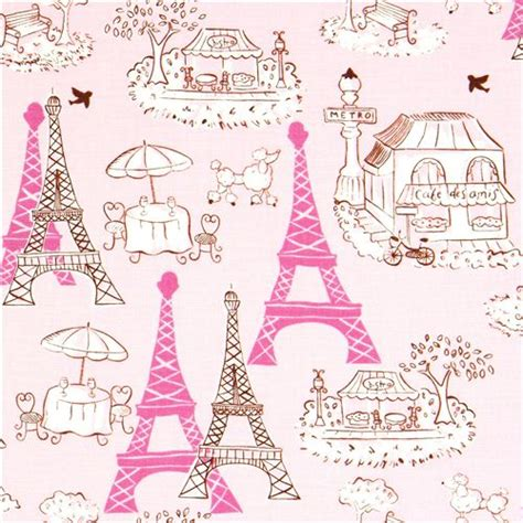 paris eiffel tower cartoon   wallpaper