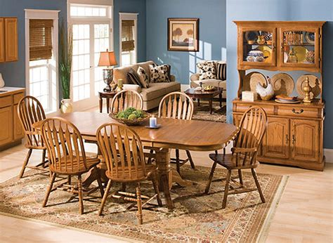 Dining Room Green Park Sherwood Park 7 Pc Dining Set Dining Sets Raymour And